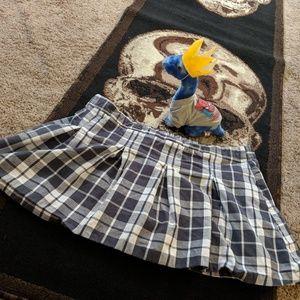 Dresses & Skirts - Grunge goth skirt